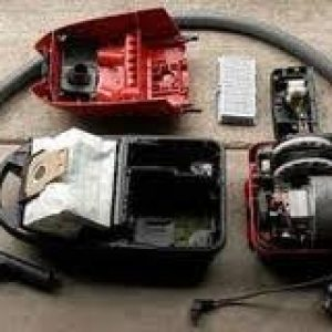 Eryaman Elektrikli Süpürge Tamir Yedek Parça