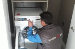 Ankara Teka Yetkili Servis